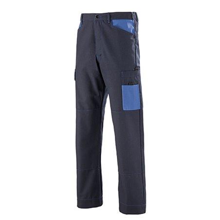 Pantalon de travail polyester FACITY - CEPOVETT SAFEFTY