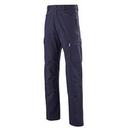 Pantalon de travail avec genouillères KARGO - CEPOVETT SAFEFTY