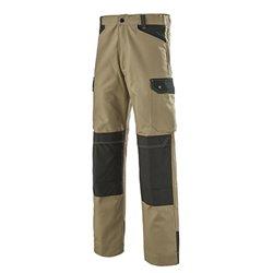 Pantalon de travail avec protège genoux KARGO PRO - CEPOVETT SAFEFTY