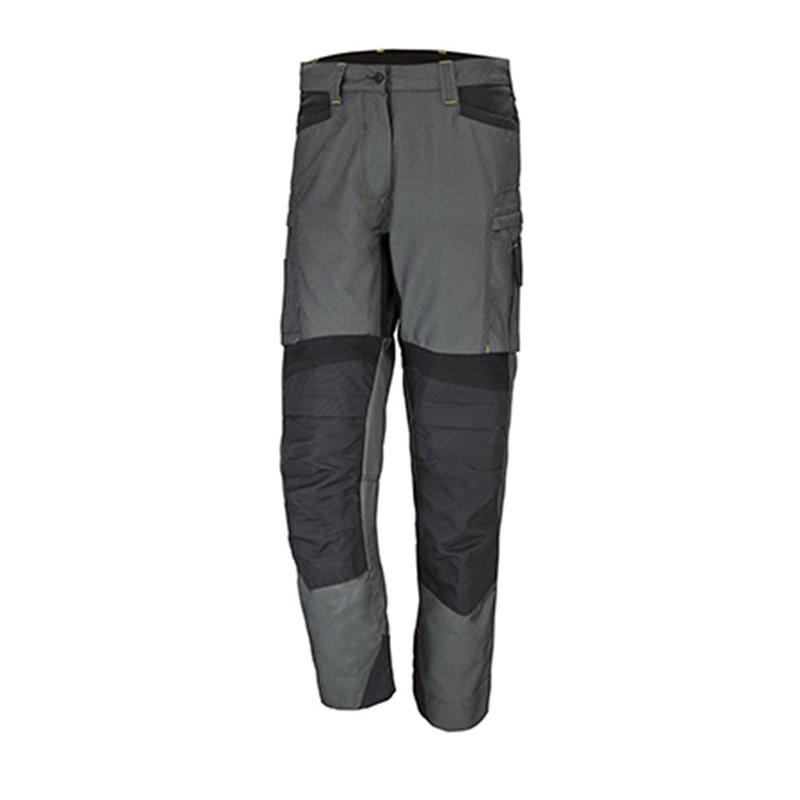 Pantalon de travail femme avec protections genoux PRISMIK XP - CEPOVETT SAFEFTY