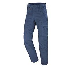 Pantalon de travail genouillères KROSS LINE EVOLUTION - CEPOVETT SAFEFTY