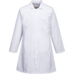 Blouse Homme Agroalimentaire - Portwest