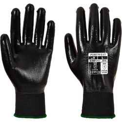 Gants de travail All-Flex Grip enduits Nitrile - Portwest