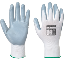 Gant Flexo Grip Nitrile - Portwest