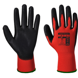 Gants anti-coupures 1 Red Cut enduit PU - Portwest