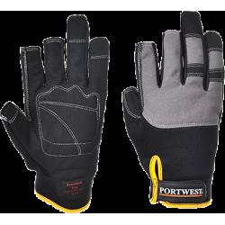 Gants de protection haute performance Powertool Pro Cuir - Portwest