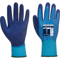 Gants Latex Liquid Pro - Portwest