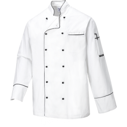 Veste de Chef Cambridge - Portwest