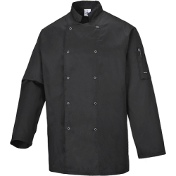 Veste de cuisine Suffolk - Portwest