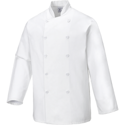 Veste de cuisine Sussex - Portwest