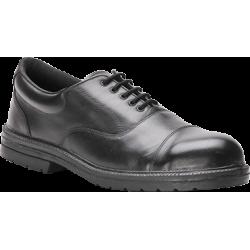 Chaussures de sécurité basses Mocassin Oxford S1P - Portwest