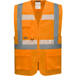 Gilet GLOWTEX - Portwest