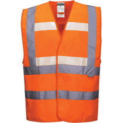 Gilet triple technologies - Portwest