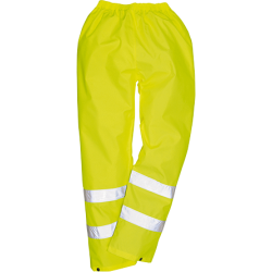 Pantalon de pluie Hi-Vis  - Portwest