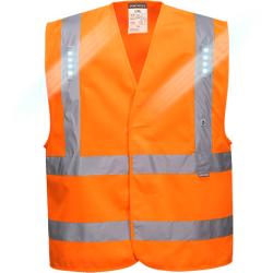 Gilet Vega LED - Portwest
