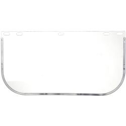 Ecran de remplacement facial Visor Plus - Portwest