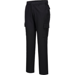 Pantalon combat Slim Stretch - Portwest