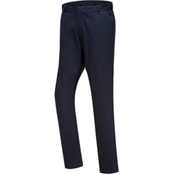Pantalon Chino coupe slim avec stretch - Portwest